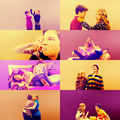 Seddie - sam-and-freddie fan art