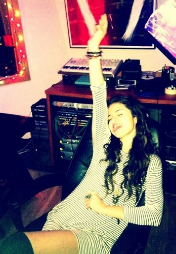 Selena - Personal foto (Social networks)
