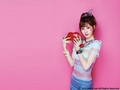Seohyun Kiss Me Baby-G by Casio
