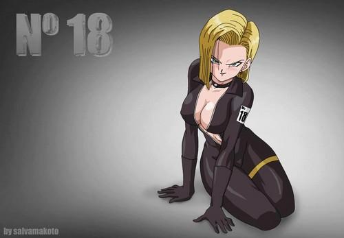 Sexy C18