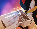 Shadow's Gun