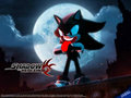 Shadow's funny face - shadow-the-hedgehog fan art