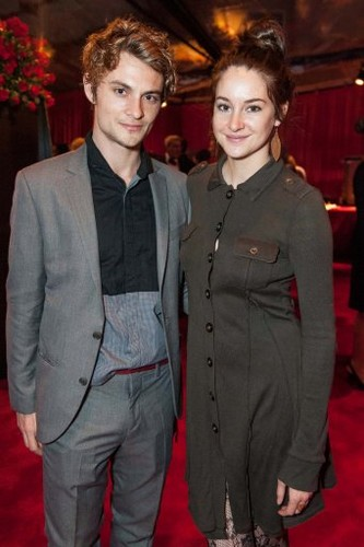 Shailene attends SFJAZZ Center's Grand Opening Night संगीत कार्यक्रम [23.01.13]