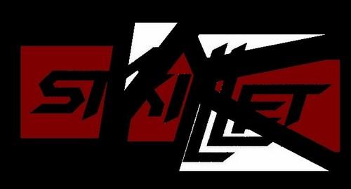Shattered Skillet Logo