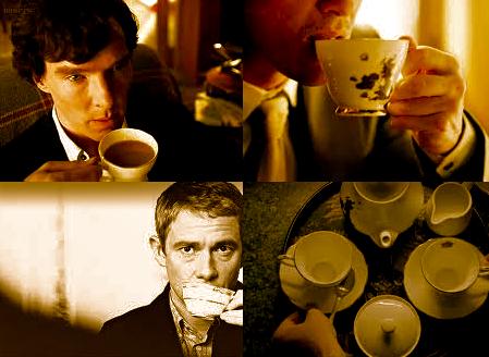 Sherlock Fanart ♥