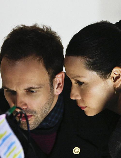 Sherlock & Joan
