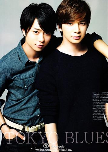 Sho-chan & Matsujun