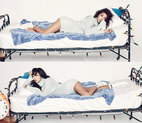 Sistar19 Comeback Teasers ~