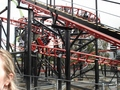Six Flags Discovery Kingdom Pandemonium - rollercoasters photo