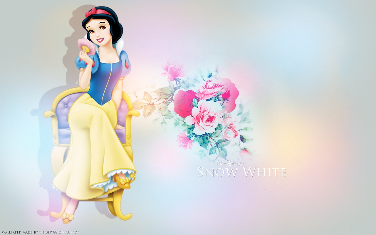 Disney Princess Snow White Wallpapers Images Images Of Snow White Princess