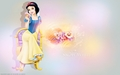 disney-princess - Snow White ~ ♥ wallpaper