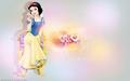 disney-princess - Snow White ~ ♥ wallpaper