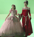 Snow White & her mother, Queen Eva  - snow-white-mary-margaret-blanchard photo