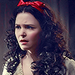 "Snow★˜""*°• - snow-white-mary-margaret-blanchard icon"