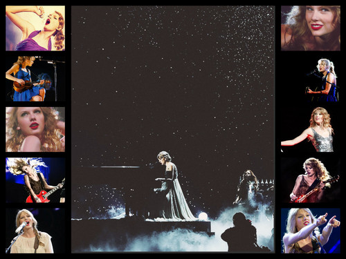Speak Now Tour -- Taylor schnell, swift Von Kate
