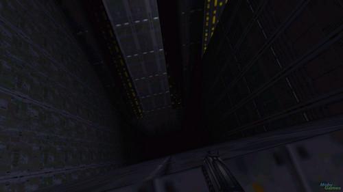 bintang Wars: Jedi Knight - Dark Forces II screenshot
