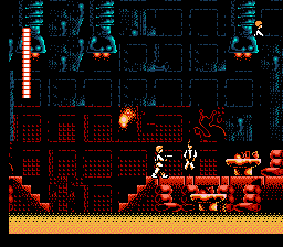 Star Wars (NES version) screenshot