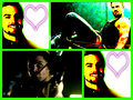Stephen Amell - hottest-actors wallpaper