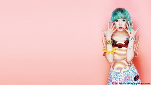 Sunny 키스 Me Baby-G 의해 Casio