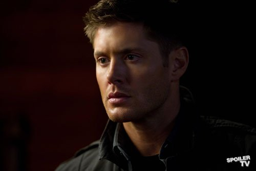 Supernatural - Trial and Error