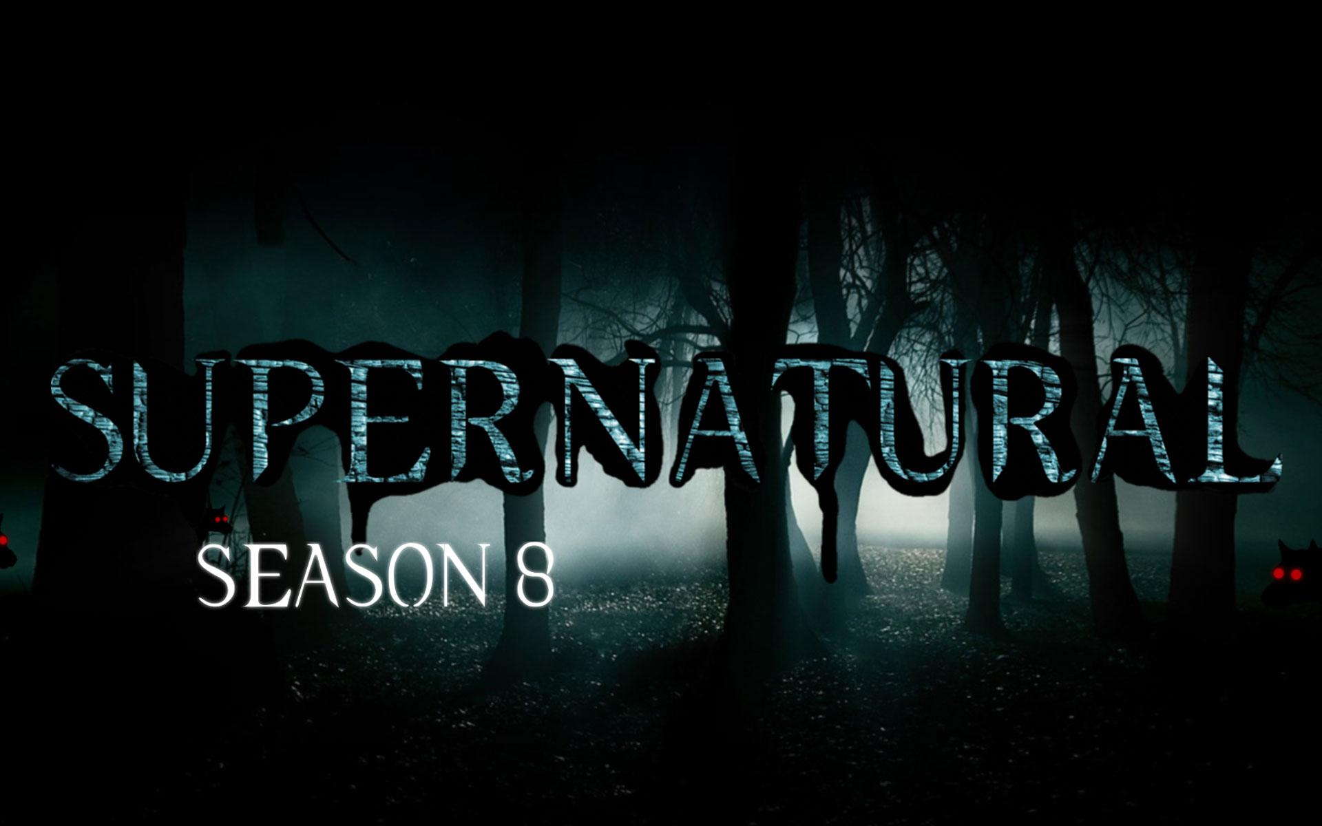 supernatural S8