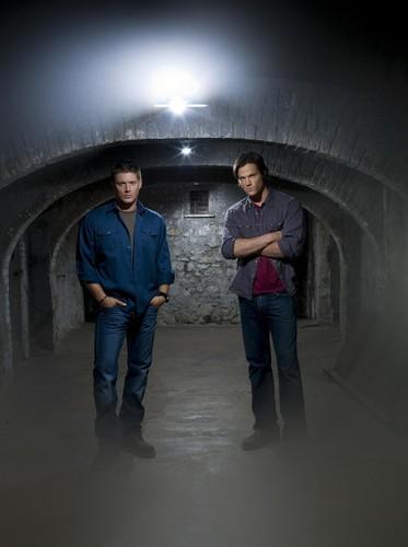 Supernatural_4 season