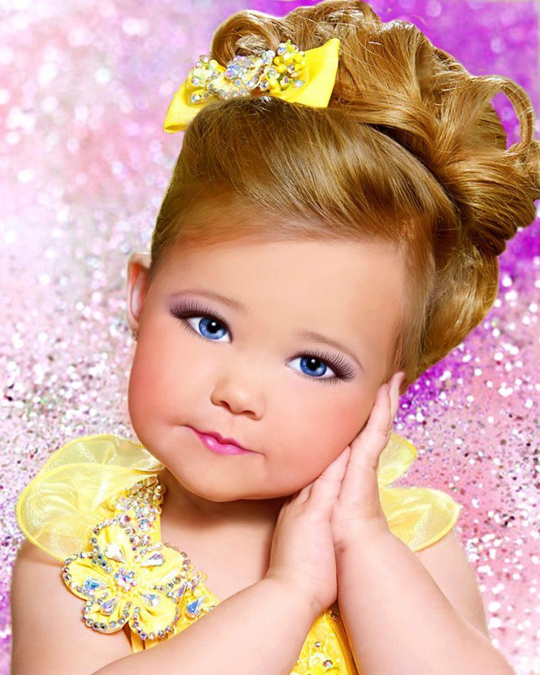 Child beauty pageant crown - photo#25