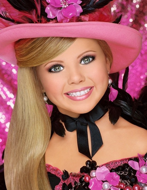 Toddlers and tiaras youtube episodes