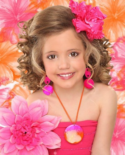 Makenzie Toddlers And Tiaras Gif Mackenzie From Toddler...