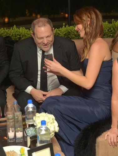 THE WEINSTEIN COMPANY'S SAG AWARDS AFTER PARTY [HQ]