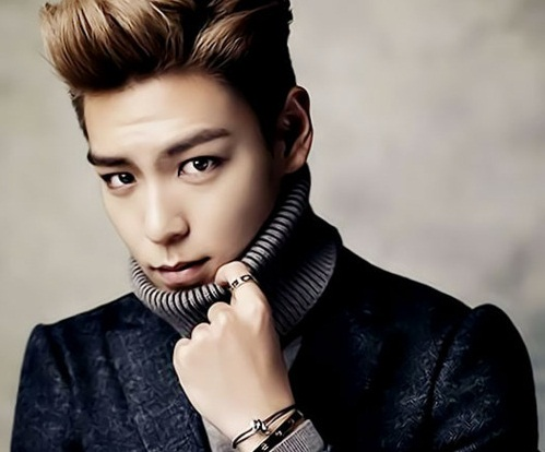 Top From Big Bang Images TOP Wallpaper And Background Photos
