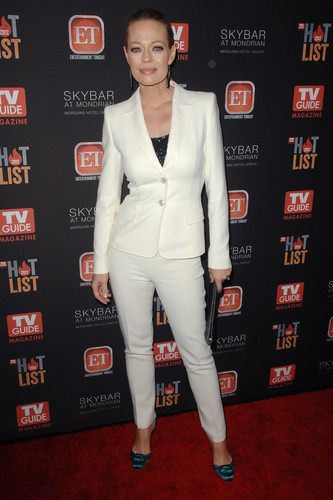 TV Guide Magazine Hot List Party (November 12, 2012)