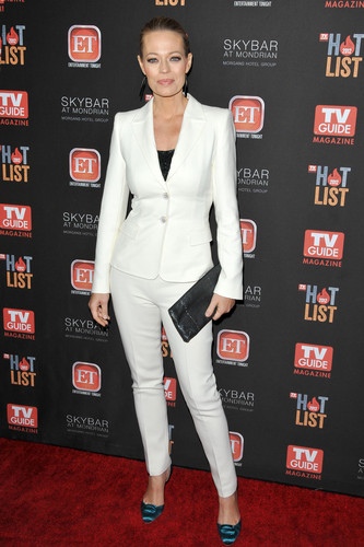 TV Guide Magazine Hot listahan Party (November 12, 2012)
