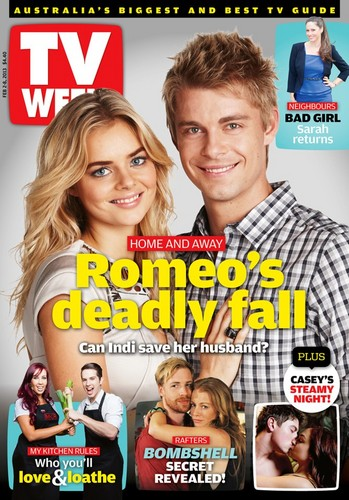 Home and away images tv week cover hd wallpaper and for Wallpaper home and away