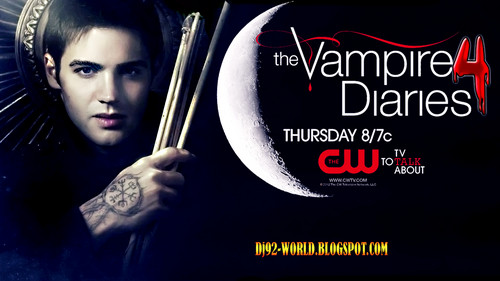 TVD Season4 EXCLUSIVE Wallpapersby DaVe!!!