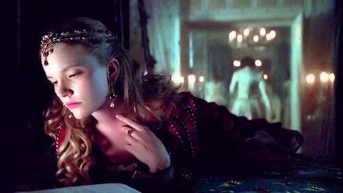 Tamzin Merchant as Kathryn Howard