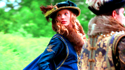 Tamzin Merchant as Kathryn Howard