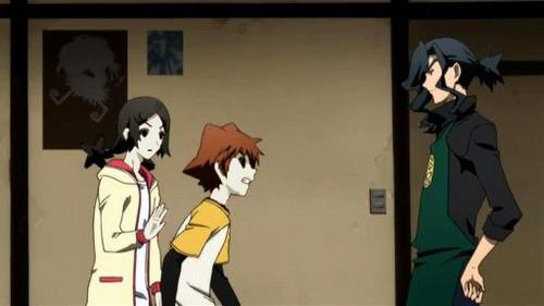 Tanaka siblings shiki