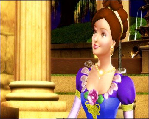 Teresa as a Princess :)