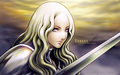 Teresa wallpaper~ - claymore-anime-and-manga wallpaper