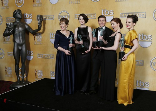 The 19th Screen Actors Guild Awards