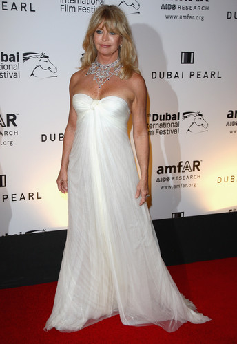 The 2nd Annual amfAR Cinema Against AIDS in Dubai 2008