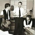 The Beatles & George Martin