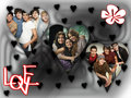The Bests&lt;33 - big-time-rush wallpaper