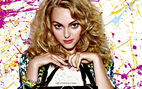 The Carrie Diaries wallpaper