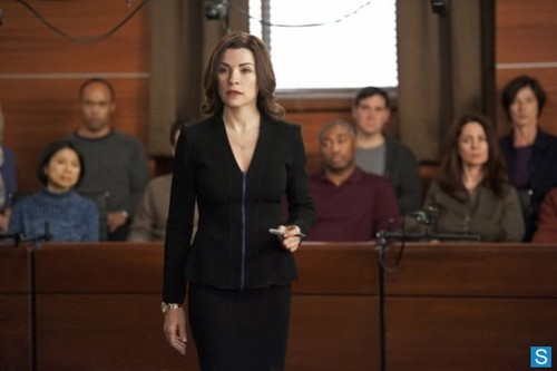 The Good Wife - Episode 4.14 - Red Team, Blue Team - Promotional foto-foto