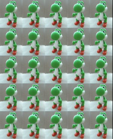 The Many Yoshis