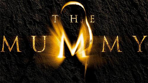 The Mummy phim chiếu rạp người hâm mộ Art
