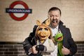 The Muppets...Again First Look - the-muppets photo