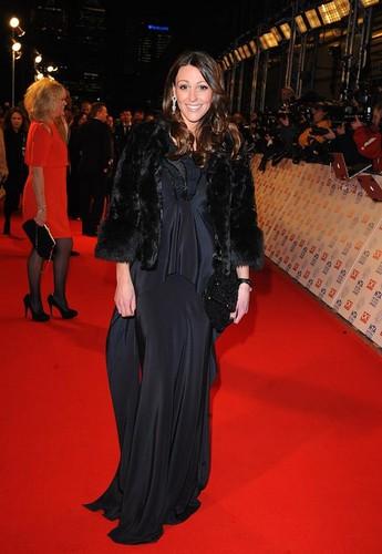 The National televisi Awards 2013